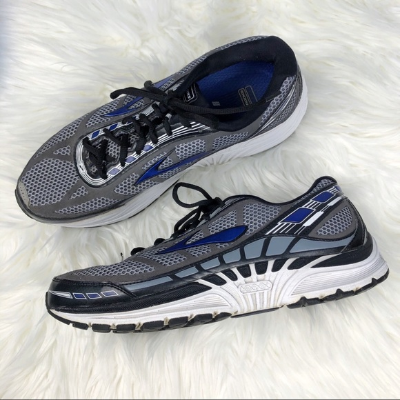 Dyad 8 Mens Athletic Running Shoe Size